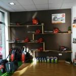 Foto tienda Reipa motosierras